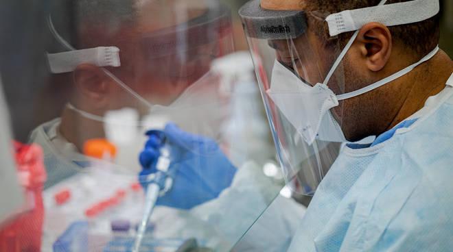 mascherine analisi infermiere coronavirus