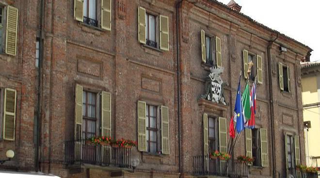 municipio fossano