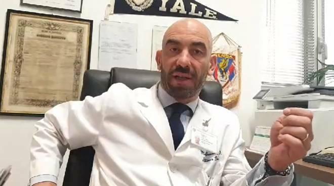 infettivologo Bassetti