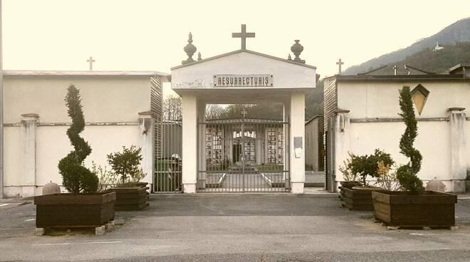 cimitero rifreddo