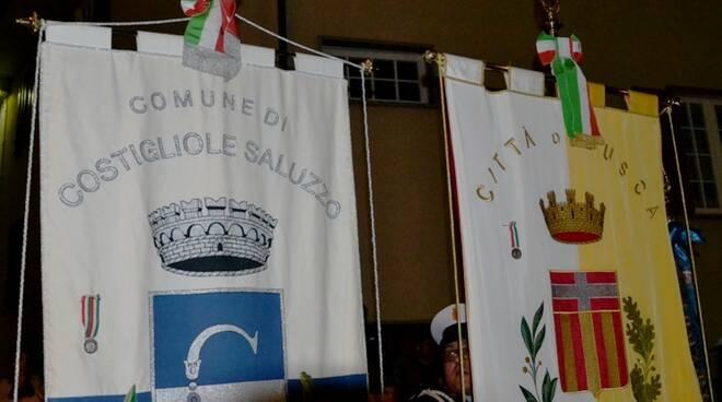 bandiere bsca costigliole 25 aprile