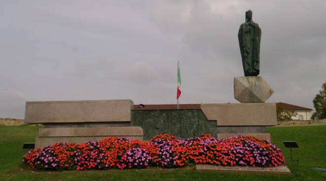 monumento caduti fossano