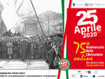 Locandina 25 Aprile