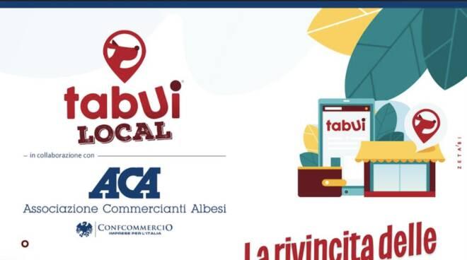 Tabui Local