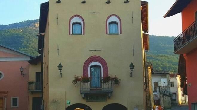 municipio rifreddo