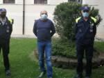 protezione civile busca