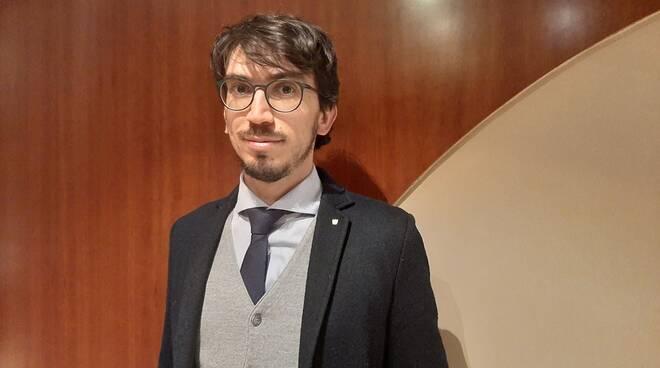 Andrea Corniolo