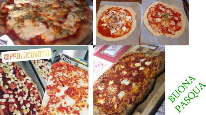 vottignasco pizza party
