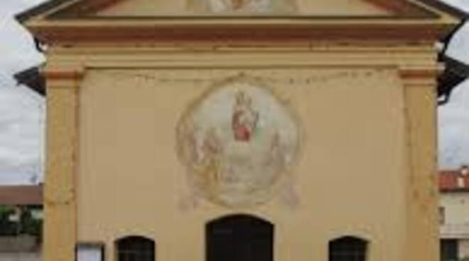 cappella san rocco busca