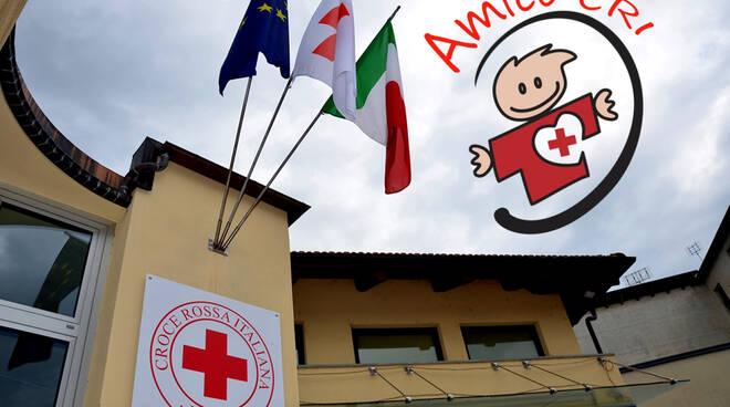Da Cri Busca un appello ad iscriversi alla Croce Rossa