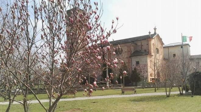 Chiesa Villar San Costanzo
