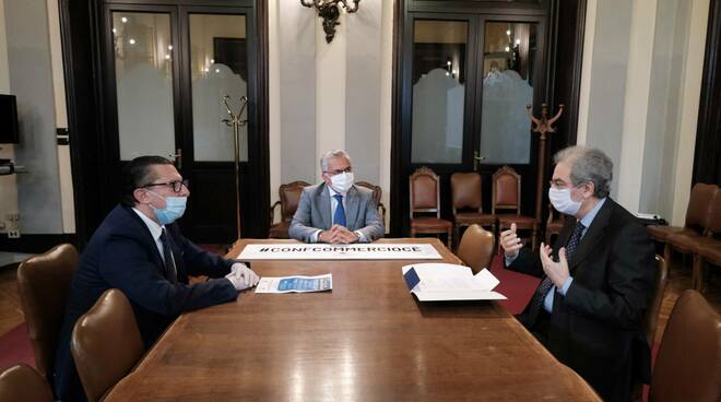 Confcommercio Piemonte e Confcommercio Provincia