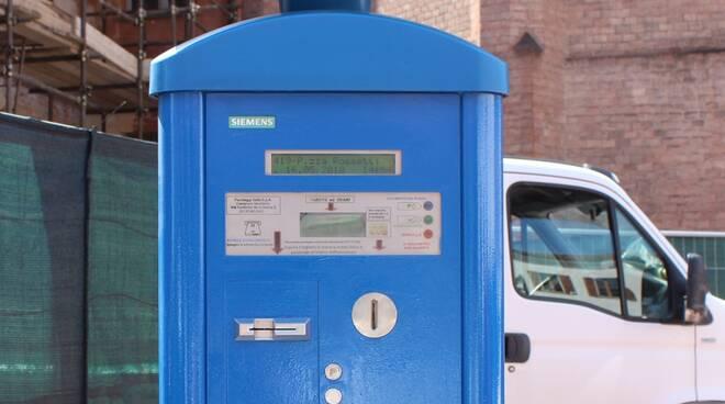 parchimetro alba