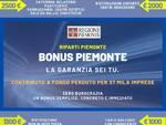 bonus piemonte