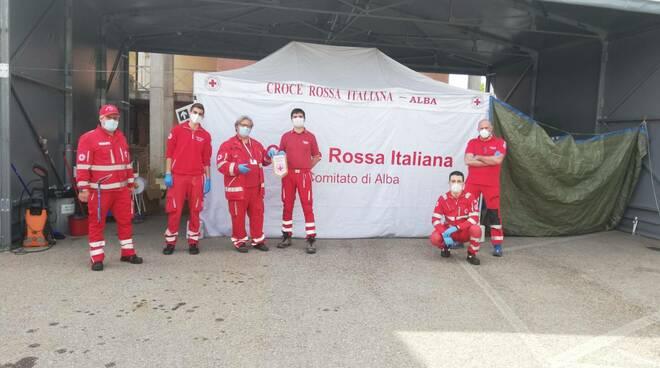 Alba Brescia Croce Rossa Italiana