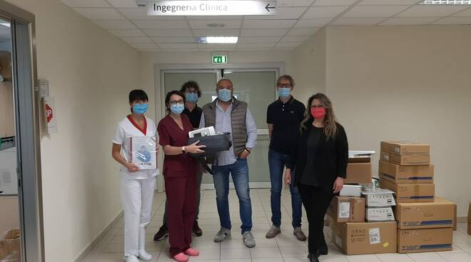 Ospedale Mondovì