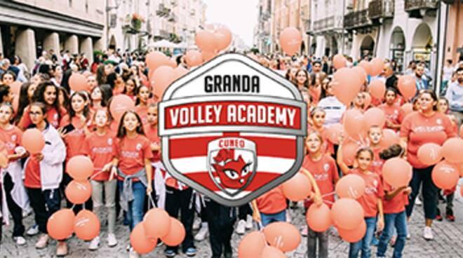 Granda Volley Academy