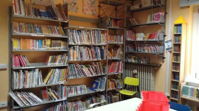 biblioteca roreto