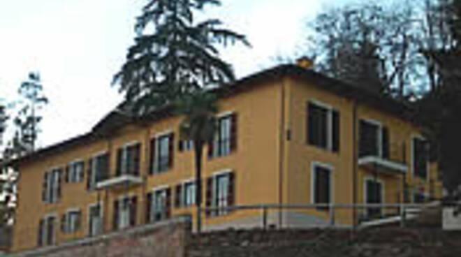 Villa Ferrero Busca