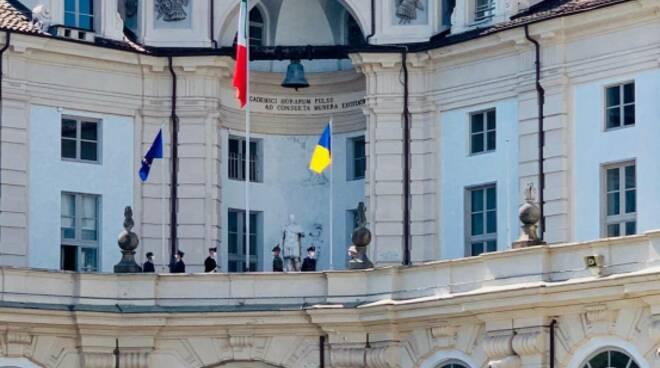 cirio regione piemonte festa della repubblica 2020