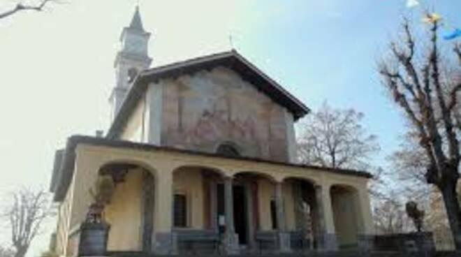 Santuario Monserrato