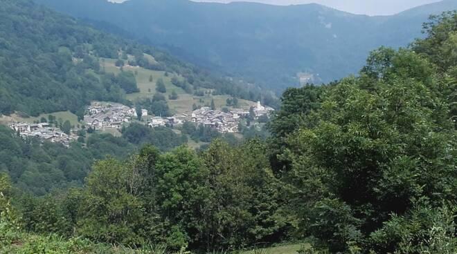 montagna valle varaita becetto