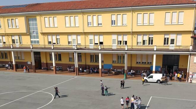 Scuola media salesiana Bra