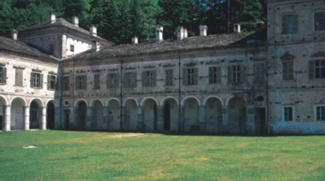 Residenza Reale di Casotto