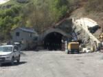 tunnel tenda