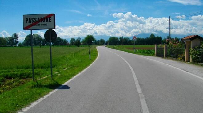 Cuneo via della Battaglia