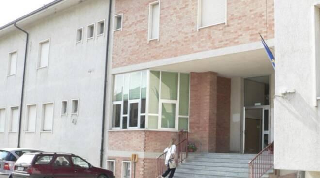 scuola primaria di Grinzane Cavour