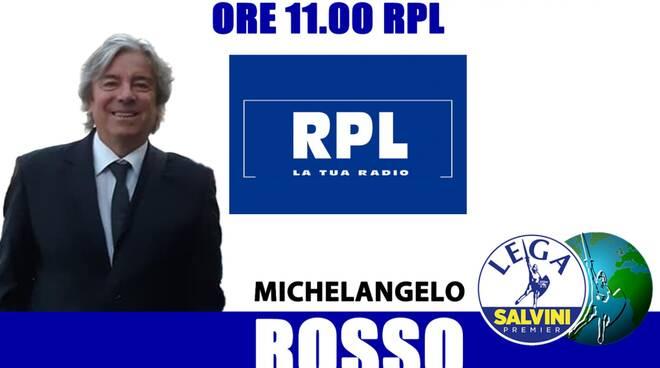 Rosso Michelangelo