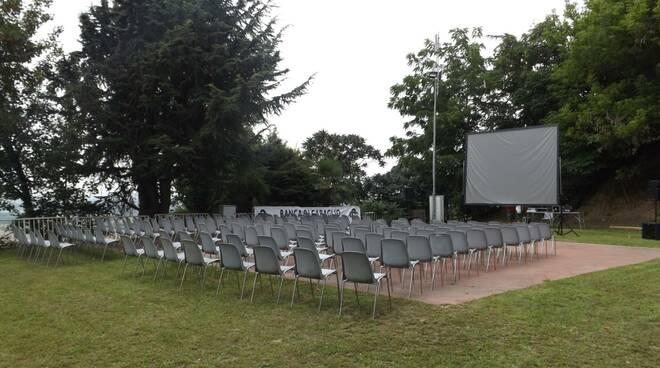 cinema francotto