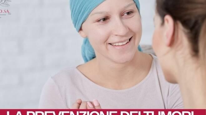 prevenzione cancro tumori
