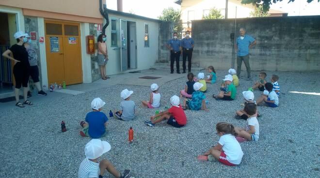 carabinieri estate bimbi san chiaffredo