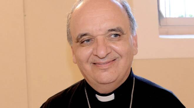 Monsignor Brunetti