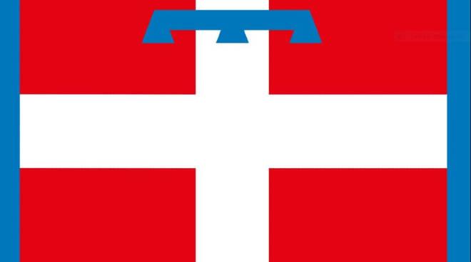 Bandiera del Piemonte