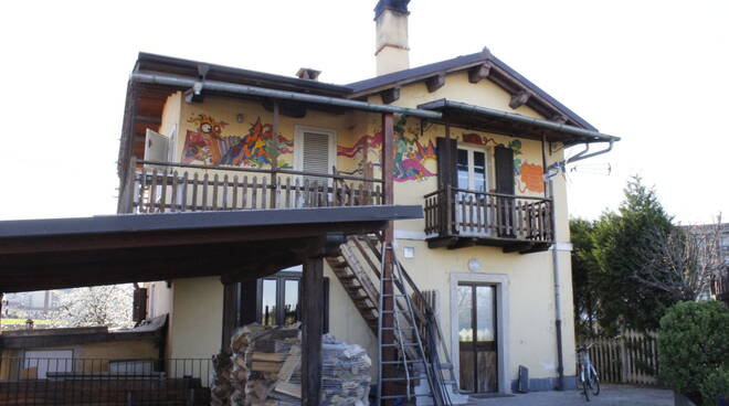CO-HOUSING caritas saluzzo