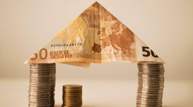 casa soldi emergenza pixabay