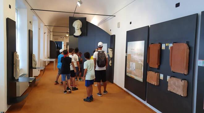 """Museo civico """"Federico Eusebio"""" di Alba"""
