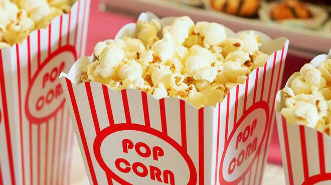 popcorn cinema pexels