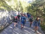 Cammino Sant'Anna di Bellino -  Sant'Anna di Vinadio