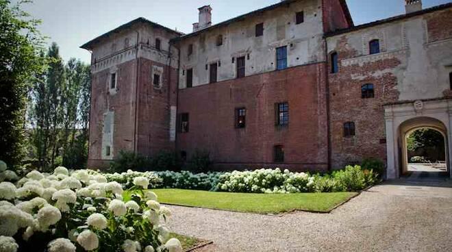 Castello di lagnasco
