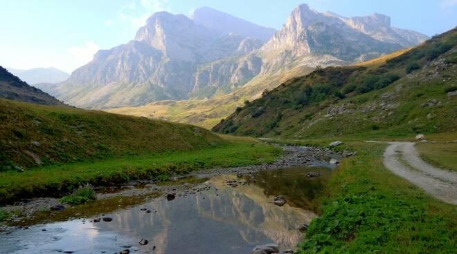 Alta Valle Ellero