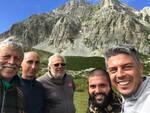Sopralluogo Caseificio Alpe Raschera