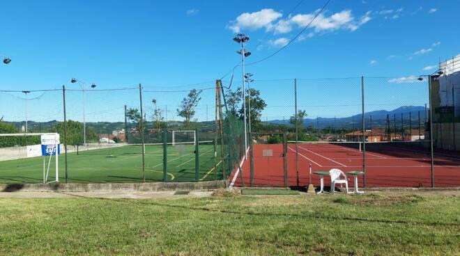 Campi da tennis Carrù