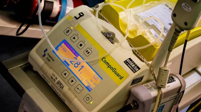 Donazioni sangue