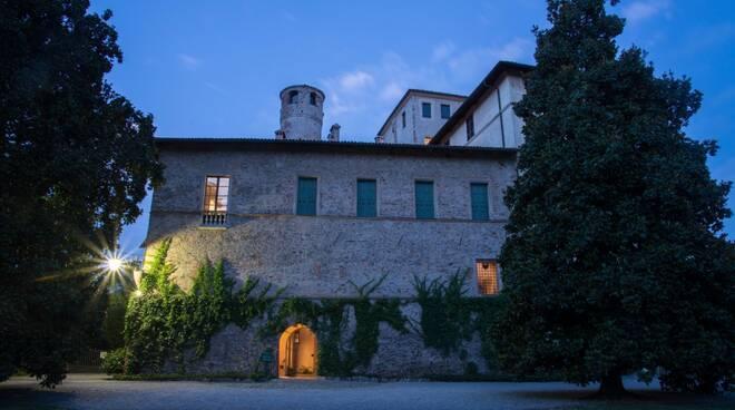 Castello Manta