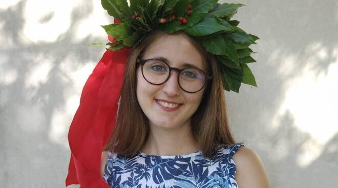Martina Mantegazza tesi laurea Briaglia