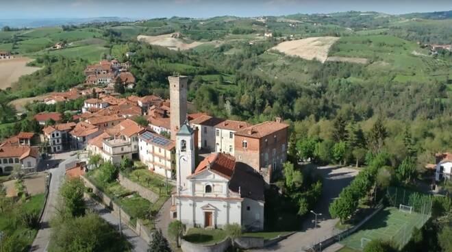 Rocca Cigliè